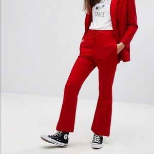 ISO Pepe jeans gold label sunset tailored pants